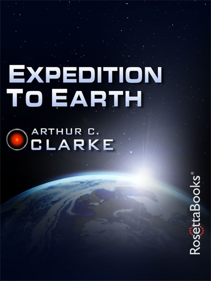 Expedition to Earth - cover
