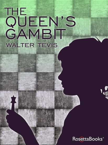 The Queen's Gambit - cover