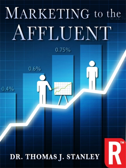 Marketing to the Affluent - cover