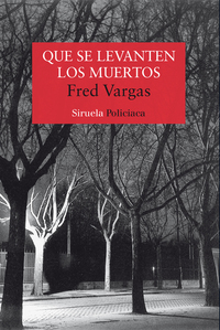 Fred Vargas - Read his/her books online