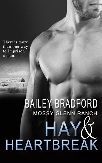 Hay and Heartbreak - cover