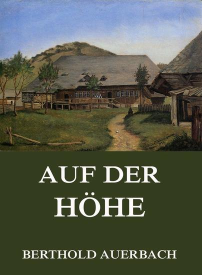 Auf der Höhe - Erweiterte Komplettausgabe - cover