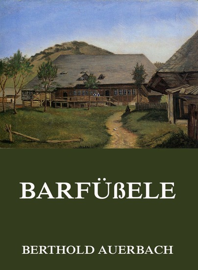 Barfüßele - Erweiterte Ausgabe - cover