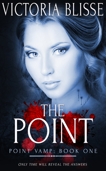 The Point - cover