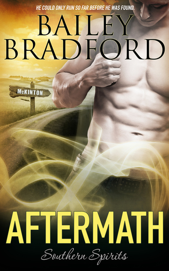 Aftermath - cover