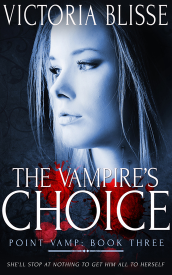 The Vampire's Choice - cover