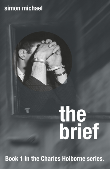 The Brief - cover