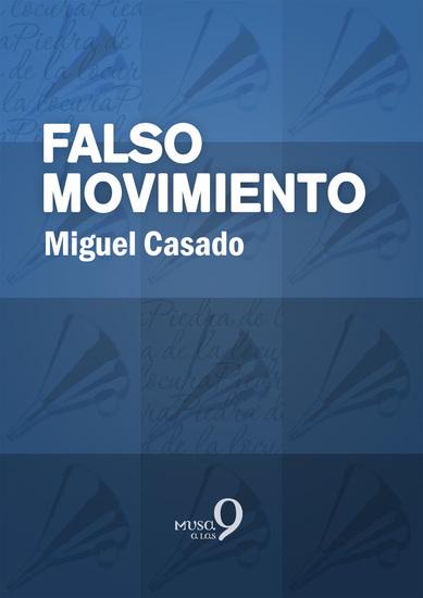 Falso movimiento - cover