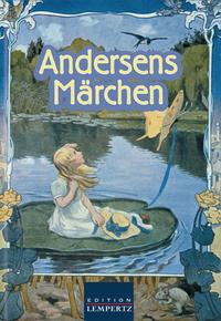 Das Mädchen mit den Schwefelhölzern von Hans-Christian Andersen lesen