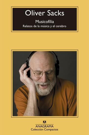Musicofilia - cover