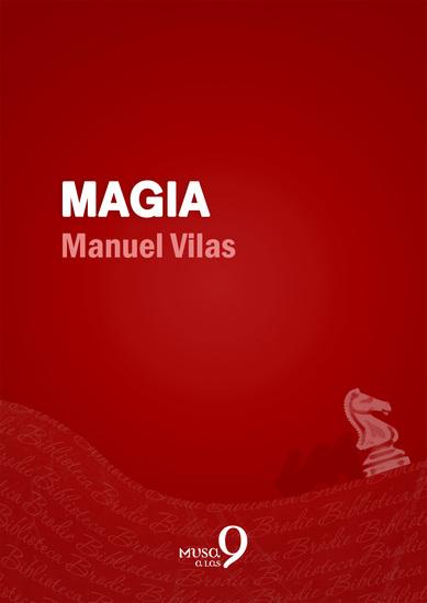 Magia - cover