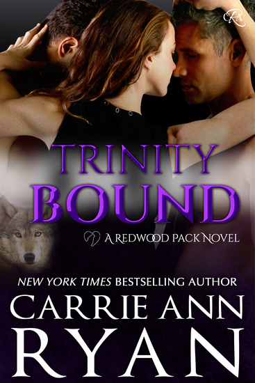 Trinity Bound - Redwood Pack #3 - cover