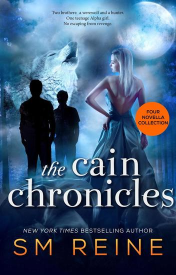 The Cain Chronicles - The Cain Chronicles - cover