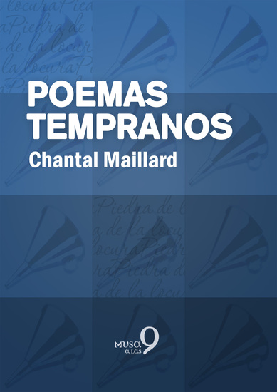 Poemas tempranos - cover
