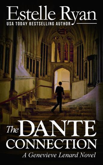 The Dante Connection - Genevieve Lenard #2 - cover