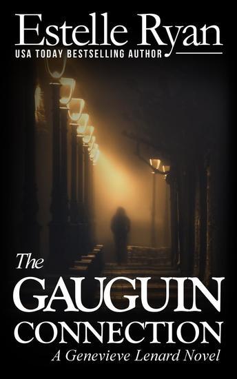 The Gauguin Connection - Genevieve Lenard #1 - cover