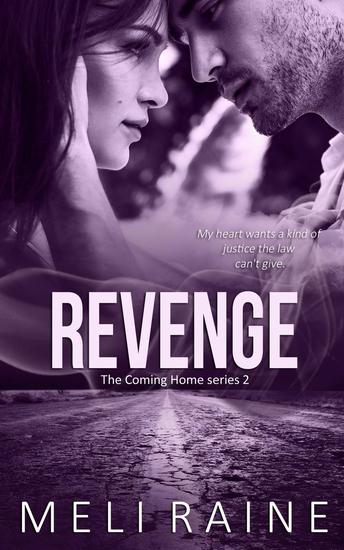 REVENGE (Coming Home #2) - Coming Home #2 - cover