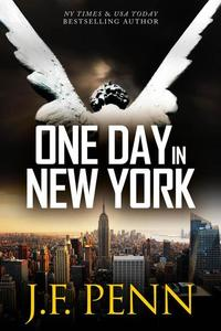 One Day In New York - ARKANE Thrillers #7