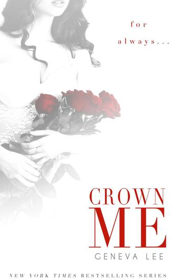Crown Me - Royals Saga #3 - cover