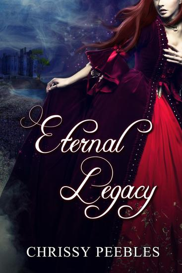 Eternal Legacy - The First 2 Books in The Ruby Ring Saga Holiday Edition - cover