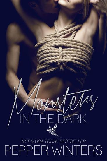 Monsters in the Dark Boxed Set - Monsters in the Dark - cover