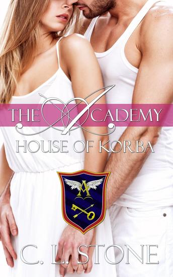 The Academy - House of Korba - The Ghost Bird Series #7 - cover