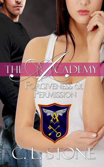 The Academy - Forgiveness and Permission - The Ghost Bird Series #4 - cover