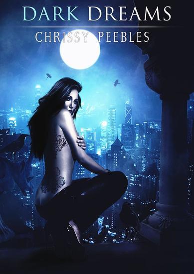 Dark Dreams - The Daughters of Darkness Saga - cover