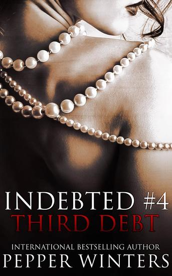 Third Debt - Indebted #4 - cover