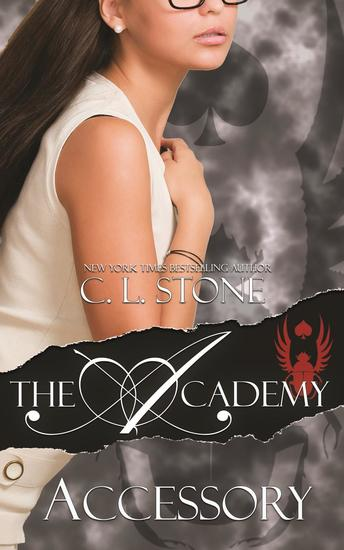 The Academy - Accessory - The Scarab Beetle Series #4 - cover