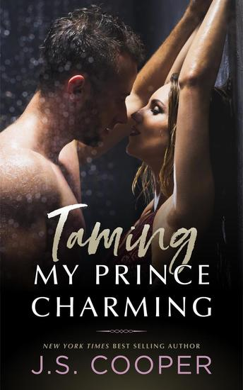 Taming My Prince Charming - Prince Charming #2 - cover