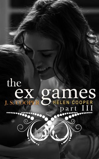 The Ex Games 3 - The Ex Games - cover