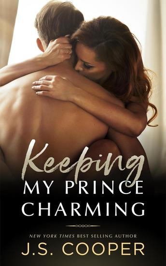 Keeping My Prince Charming - Prince Charming #3 - cover