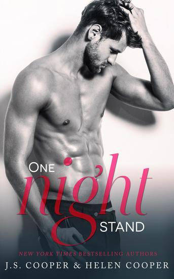One Night Stand - cover