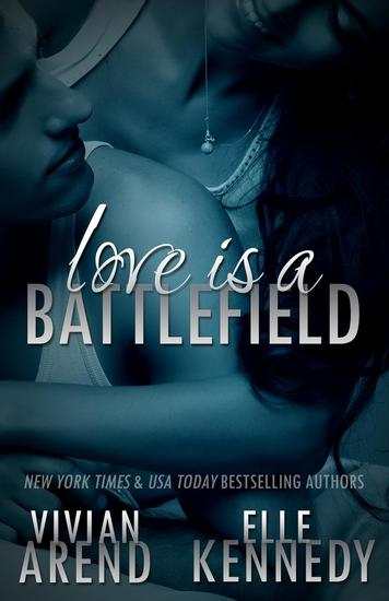 Love Is A Battlefield - DreamMakers #2 - cover