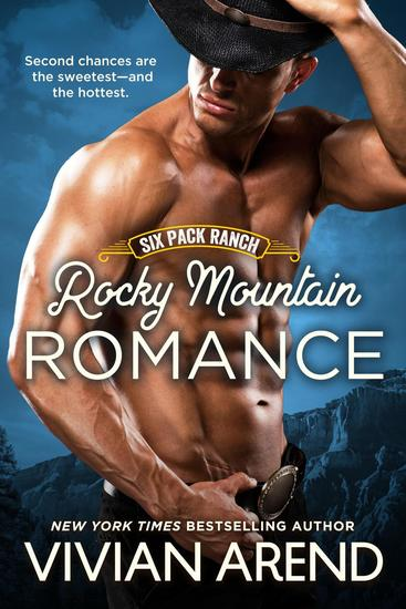 Rocky Mountain Romance - Six Pack Ranch #7 - cover