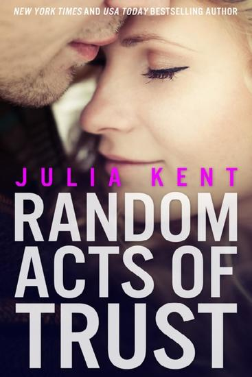 Random Acts of Trust - Random Series #2 - cover