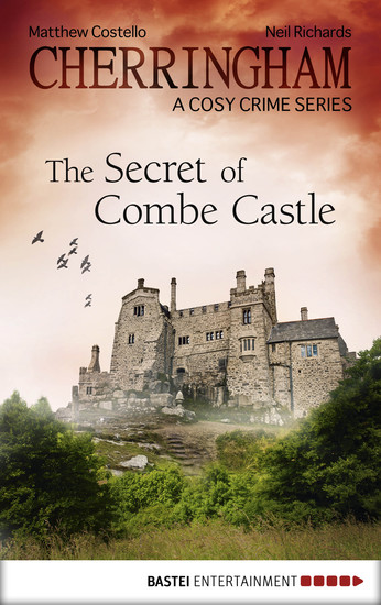 Cherringham - The Secret of Combe Castle - A Cosy Crime Series - cover