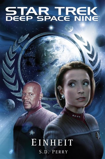 Star Trek - Deep Space Nine 810: Einheit - cover