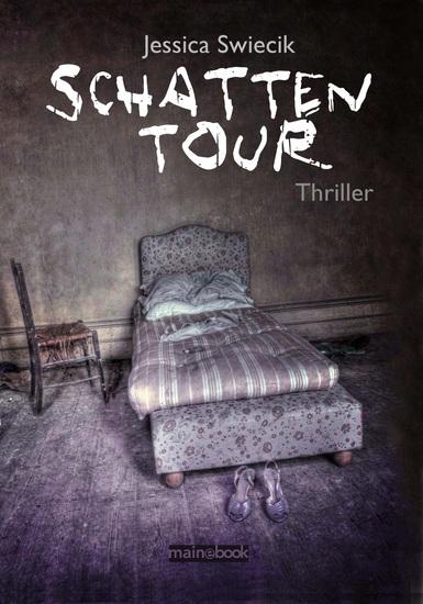 Schattentour - Thriller - cover