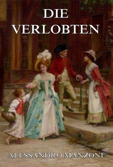 Die Verlobten - Erweiterte Ausgabe - cover