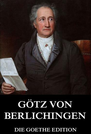 Götz von Berlichingen - Erweiterte Ausgabe - cover