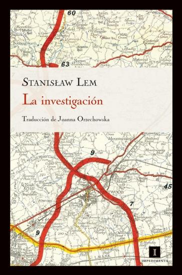 La investigación - cover