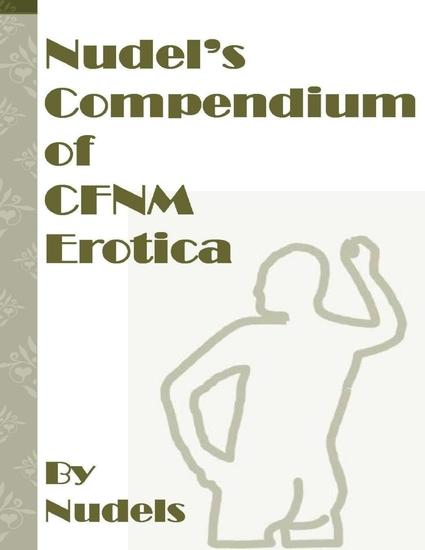 Nudel's Compendium of CFNM Erotica - cover