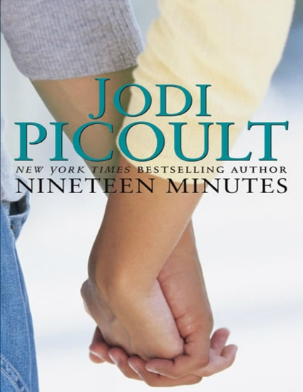 Nineteen Minutes - cover