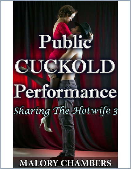 Public Cuckold Performance - cover