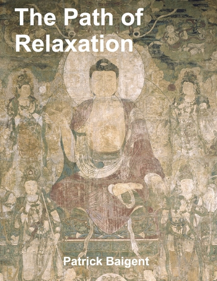 The Path of Relaxation - cover