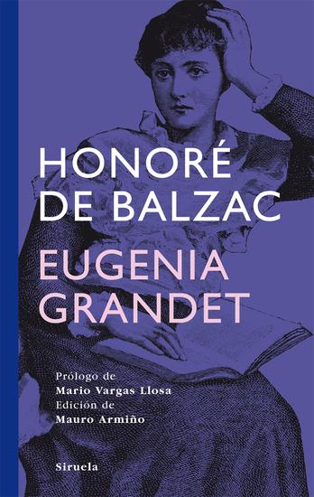 Eugenia Grandet - cover