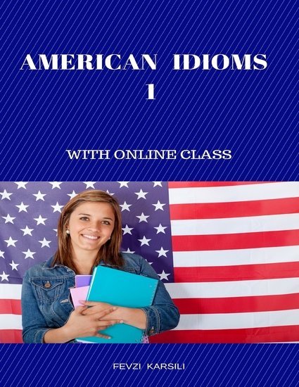 American English Idioms - cover