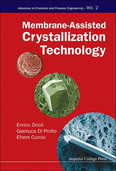 Membrane-assisted Crystallization Technology - cover